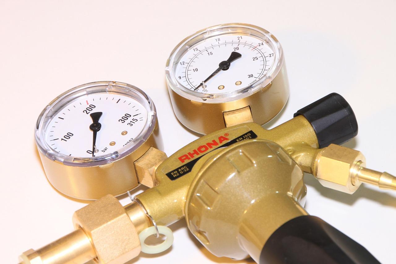 venta gases industriales