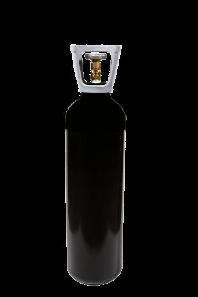 bouteille moyenne azote